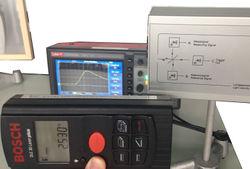 Laser Entfernungsmesser Bosch Funktionsweise : Bestimmung der lichtgeschwindigkeit mit kurzen lichtimpulsen u2013 physx