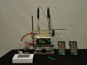 Glasmantelsystem zur Untersuchung der Gasgesetze – PhySX ...